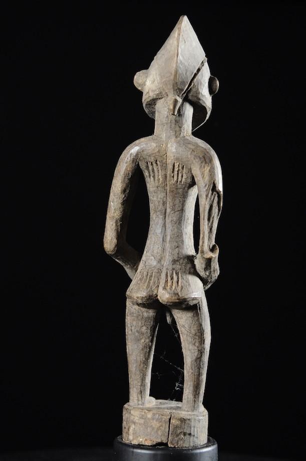 Statuette divinatoire Tugubele - Senoufo - Côte d'Ivoire