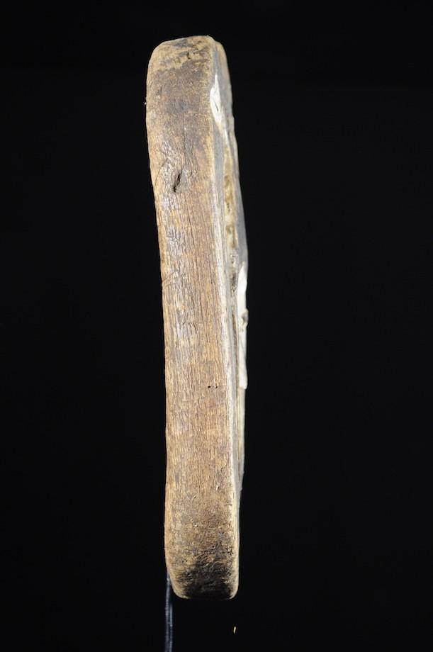 Masque Ekuk  ancien - Kwele / Bakwele - Gabon