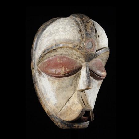 Masque Funeraire Okukwe /...