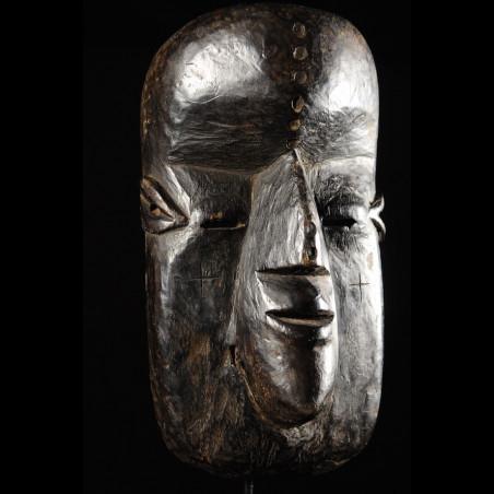 Masque ancien - Ngbaka ? -...
