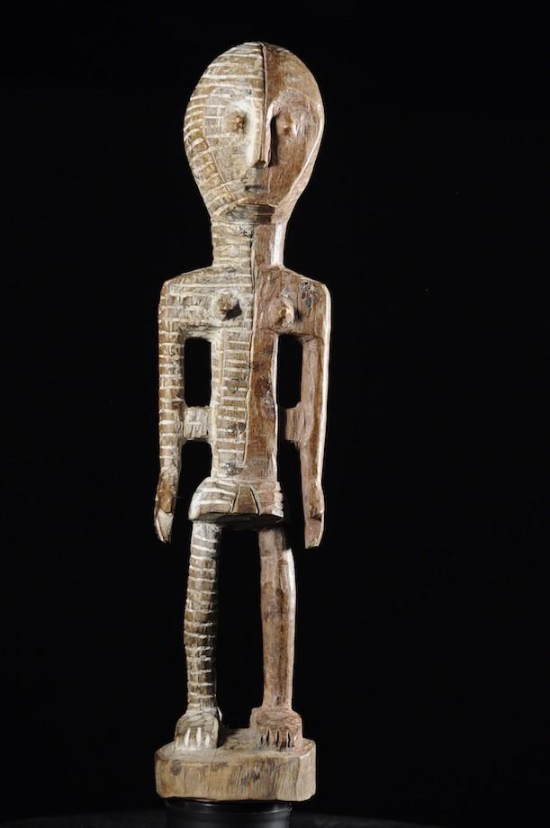 Statue Kakungu - Metoko - RDC Zaire - Statues africaines