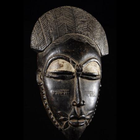 Masque Facial MBlo - Baoule...