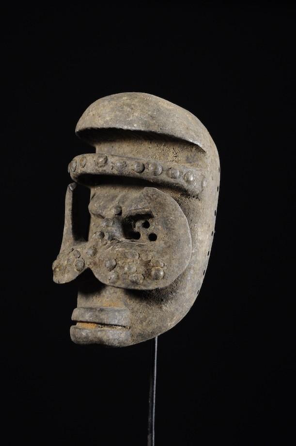 Masque de famille - Guere - Côte d'Ivoire