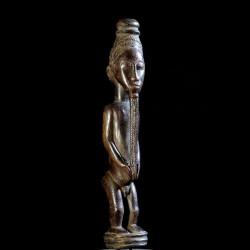 Statuette Blolo Bla -...