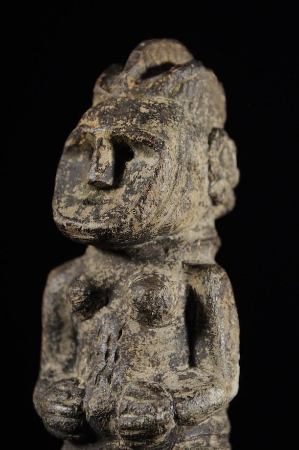 Pierre d'autel - Limba - Sierra Leone / Guinee
