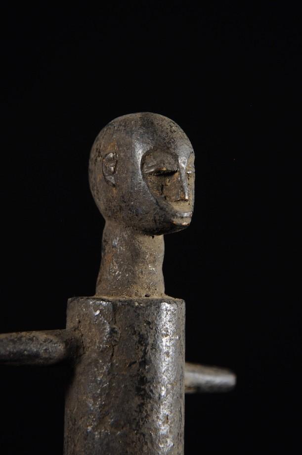 Poupée rituelle - Limba - Sierra Leone / Guinee