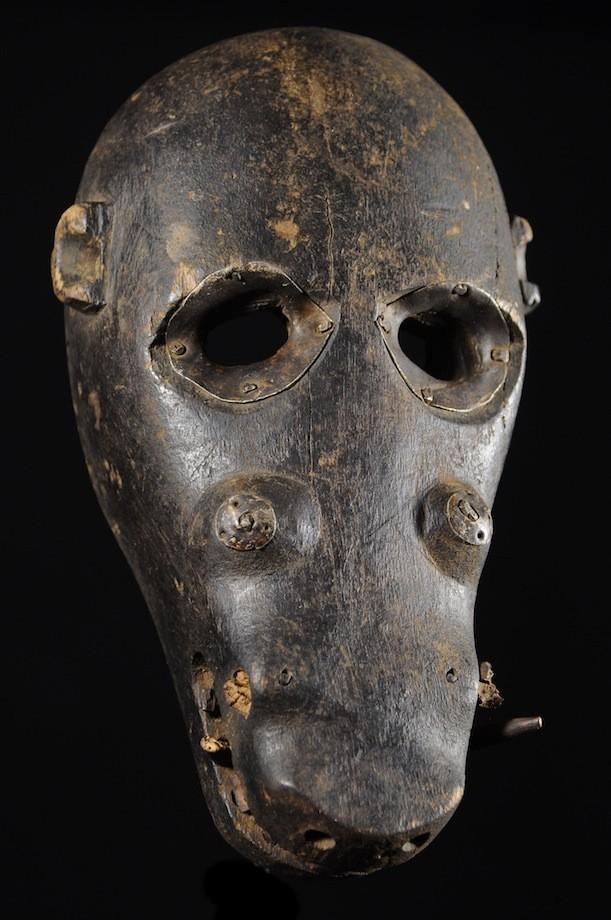 Masque Zoomorphe - Bambara / Marka - Mali