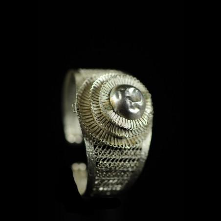 Bracelet en Nickel / Argent...