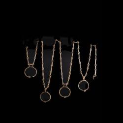 Chaines d'esclaves - Ouidah - Benin