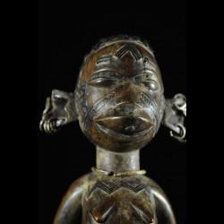 Statue Cultuelle - Makonde - Tanzanie