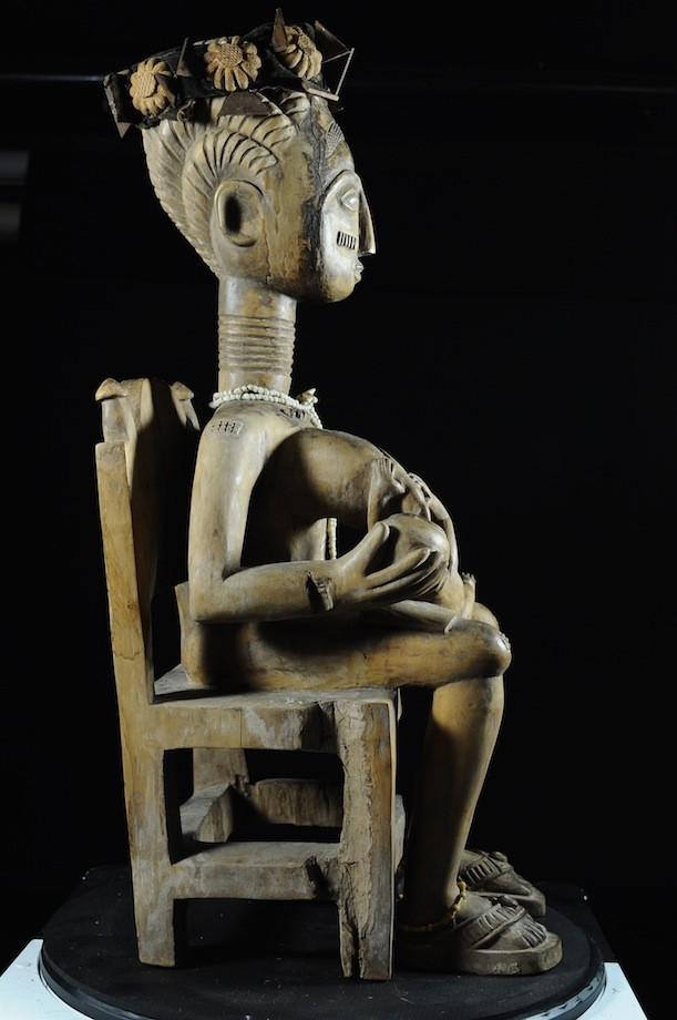 Maternité Reine Mère Ashanti - Gabriel Massa - Ghana