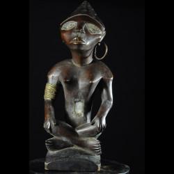 Maternite Phemba - Kongo / Yombe - RDC Zaire
