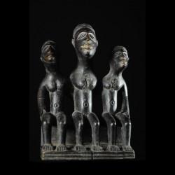 Figure ancestrale - Kongo / Yombe - RDC Zaire