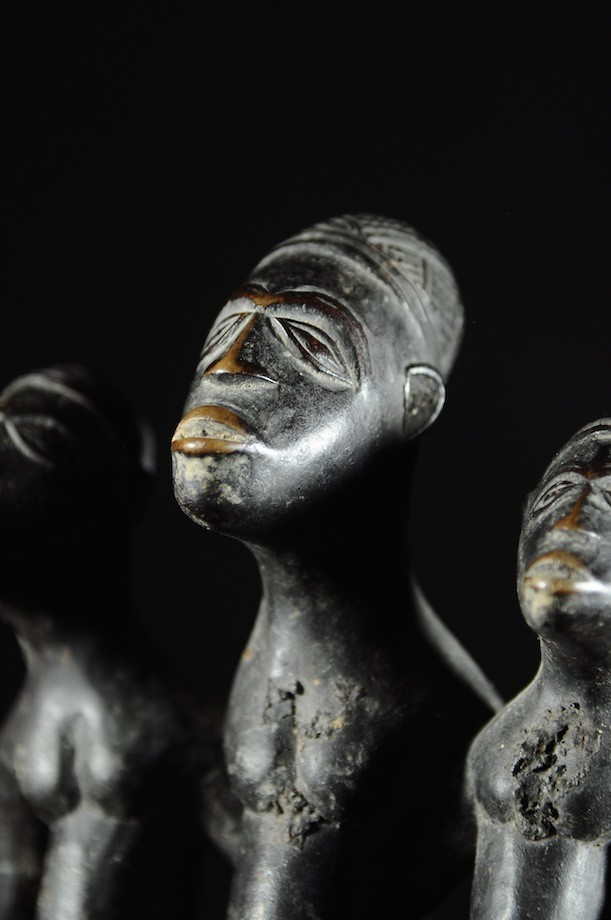 Figures Tutélaires - Kongo / Yombe - RDC Zaire