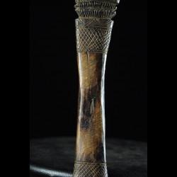 Autel echelle des esprits - Dogon - Mali - Mythologie Africaine