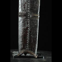 Couteau Glaive - Salampasu - Rdc Zaire
