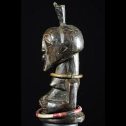 Fetiche Nkishi - Songye - RDC Zaire - Fetiches africains