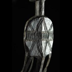 Statue Jonyeleni - Bambara / Bamana - Mali - Rituel Jo