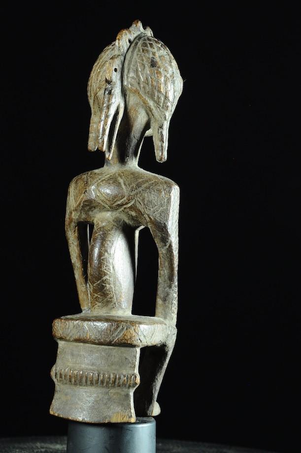 Statue Jonyeleni - Bambara / Bamana - Mali