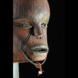 Statue reliquaire - Mbete / Ambete - Gabon - Reliquaire africain