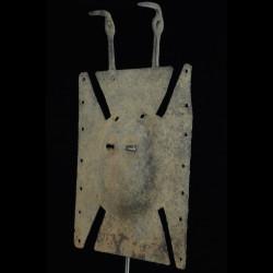 Masque planche Loniaken - Toussian - Burkina Faso
