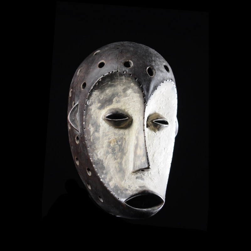 Masque a poignee du Do - Bwa / Mossi - Burkina Faso