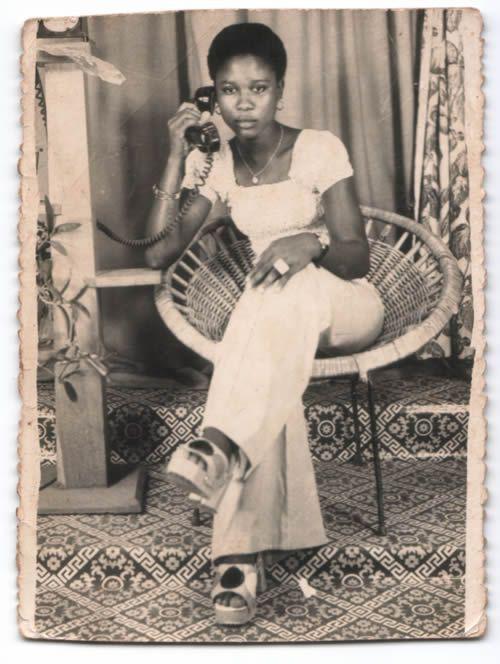 Photos vintage - Photos anciennes - Tirages originaux - lot 2
