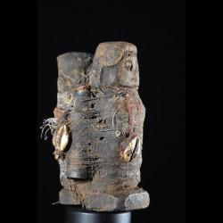 Fetiche féminin Vaudou - Ehwe - Benin