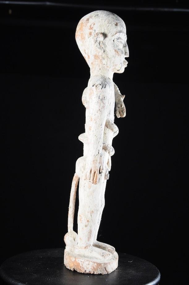 Figurine Mami Wata - Ewe - Togo - Culte Vaudou