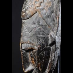 Masque du Kore - Bambara / Bamana - Mali