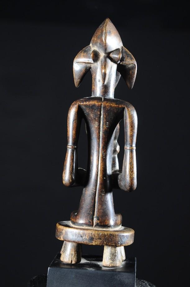 Maternite Divinite feminine Katielo - Senoufo - Côte d'Ivoire