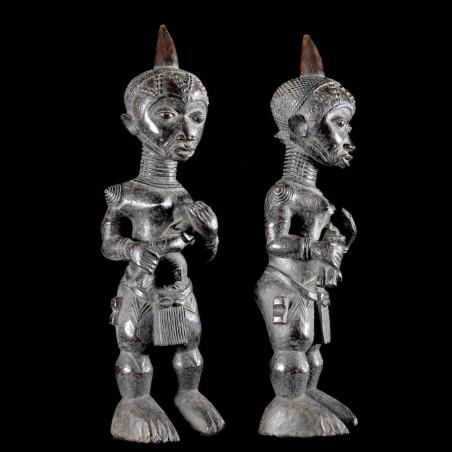 Feminite de Charme Mbulenga - Lulua / Luluwa - RDC Zaire