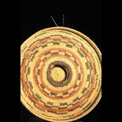 Raphia - Kuba - Bangyeen - Zaire - Textiles africains
