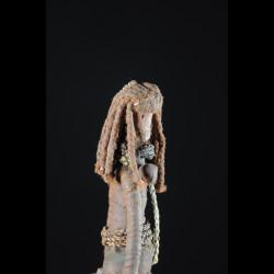 Poupee rituelle - Ethnie Himba - Namibie