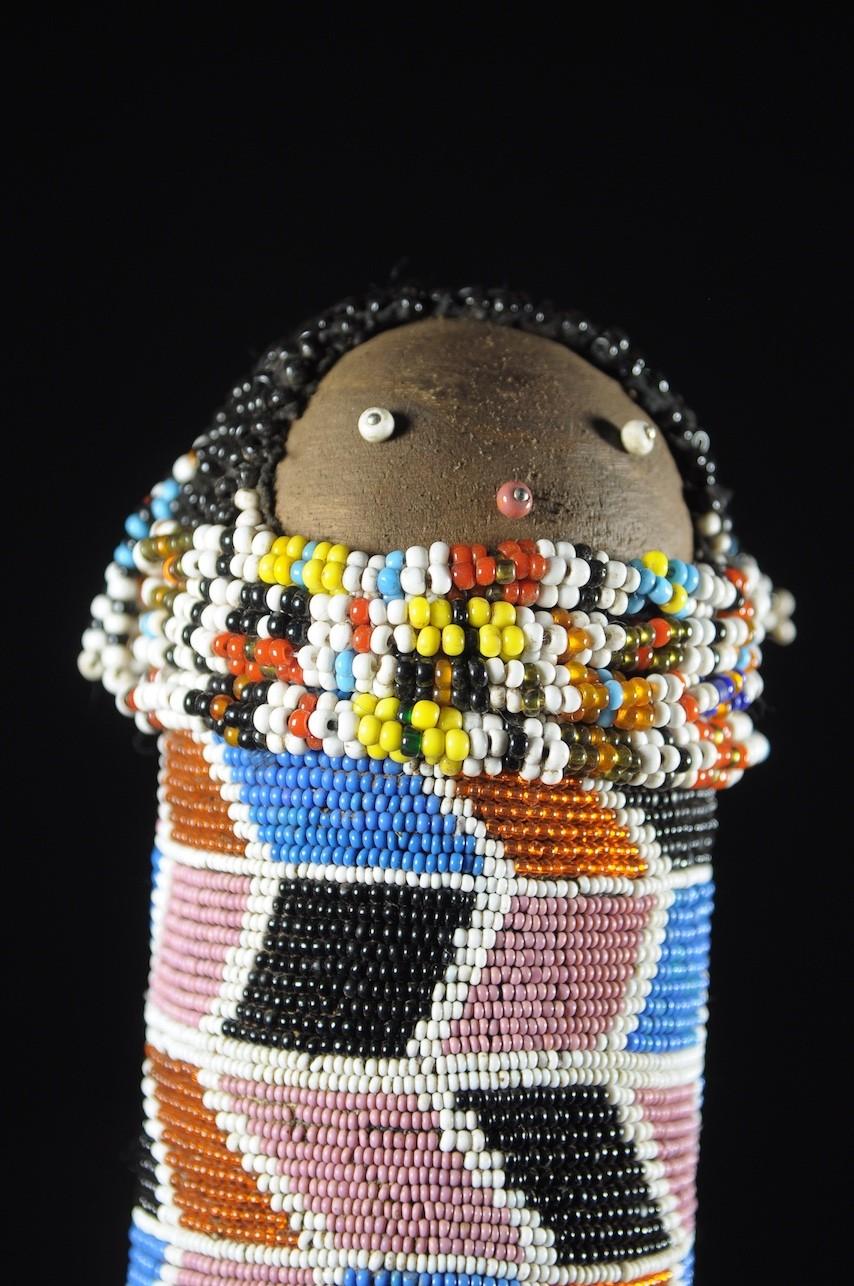 Poupée nguana -Sotho - Afrique du Sud