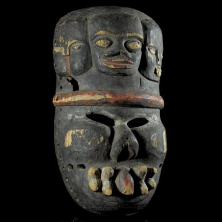 Masque de ceremonie - Ibibio / Anang - Nigeria
