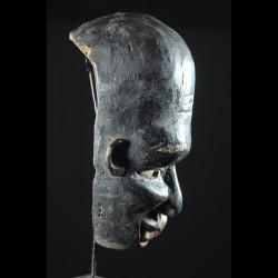 Masque ancien de maladie - Ibo / Igbo - Nigeria - Maladies