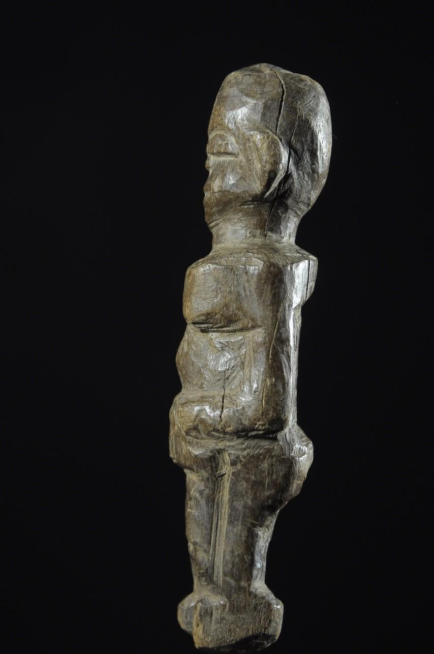 Fetiche Bateba amulette - Ethnie Lobi - Burkina