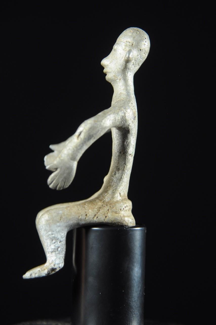 Personnage de plateau Asen - Fon - Benin - autels africains