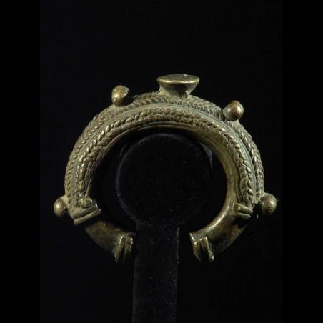 Bracelet Monnaie - Ethnie...
