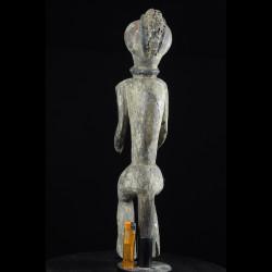 Statue Zoomorphe Mangam - Jukun- Nigeria
