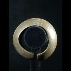 Bracelet Monnaie ancien -...