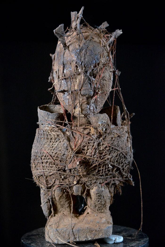 Fétiche de protection - Bobo / Bwa - Burkina Faso