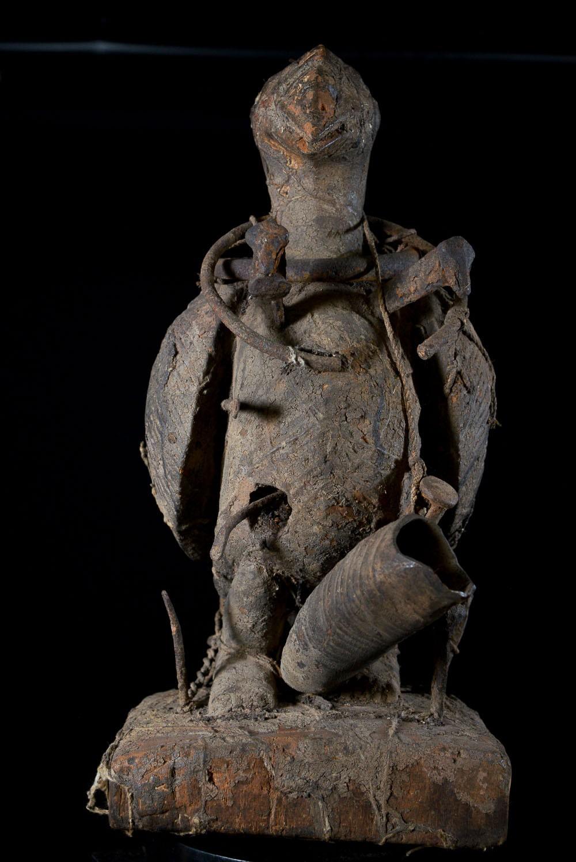 Fetiche Botchio Mami Wata - Fon - Benin
