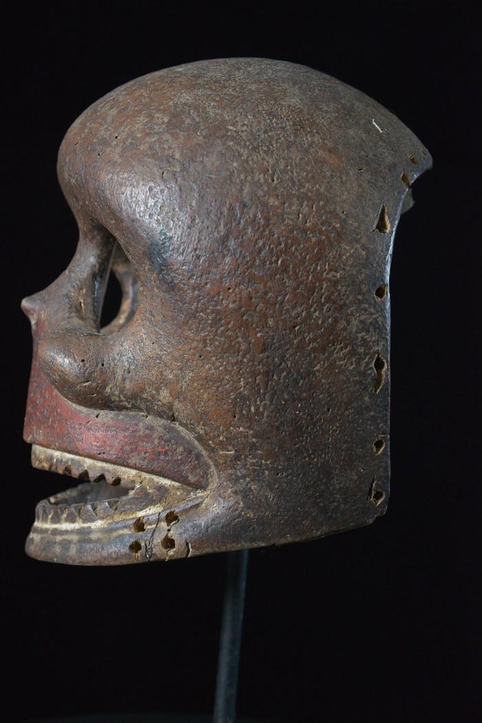 Masque Crane - Ibibio Anang - Nigeria