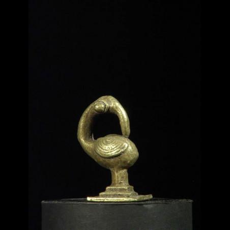 Peson pour or - Senoufo ou...