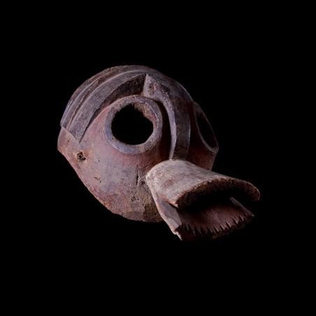 Masque cimier zoomorphe - Mumuye - Nigeria