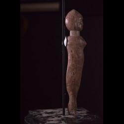 Figurine du culte de Mami Wata - Lobi - Burkina Faso - Culte Vaudou