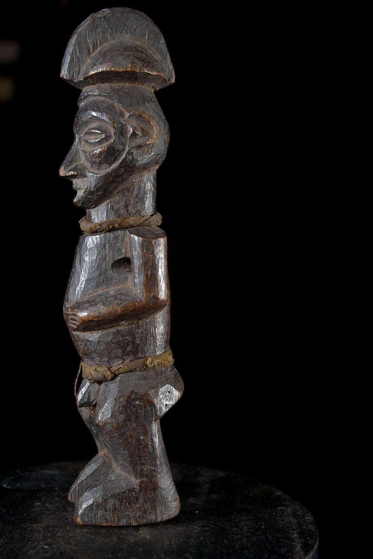 Statue Cultuelle Khosi - Yaka - RDC Zaire