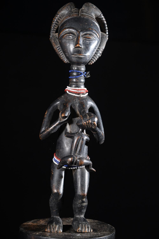 Maternité ou Fertilité - Ashanti - Ghana